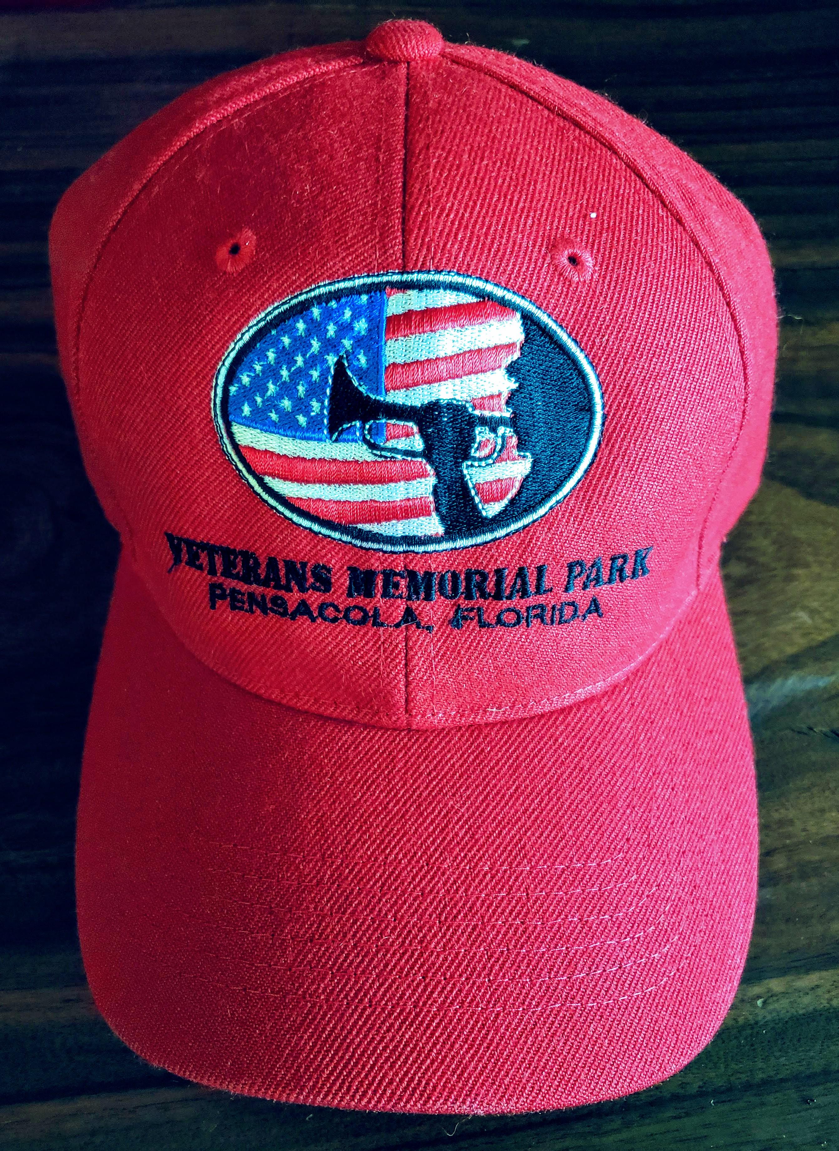 VMP Ball Cap