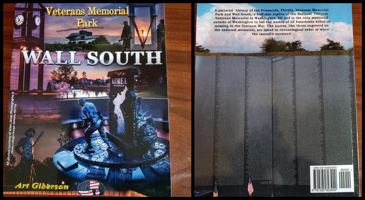 Wall South Coffee Table Book