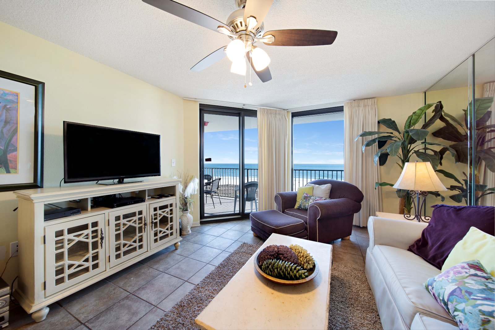 Gulf Front 2 bedroom