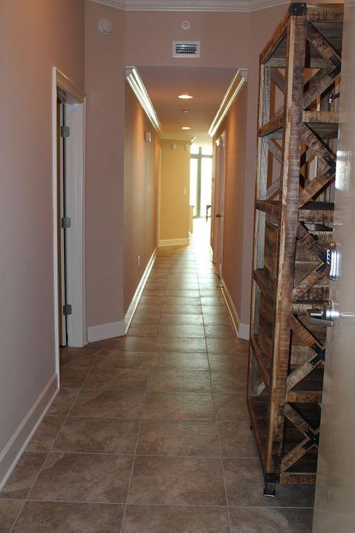 Hallway from Front Door