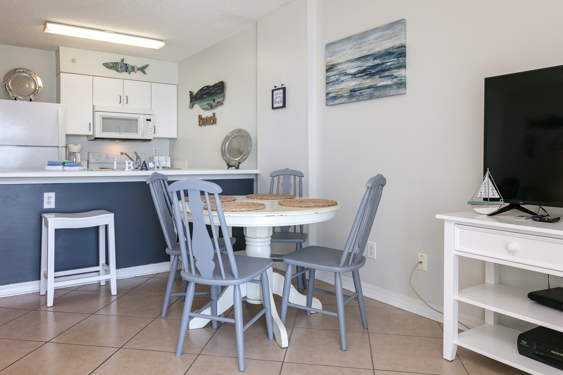 Dining Room / Living Room Combo