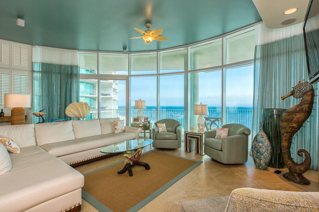 Turquoise Place - Sea Glass