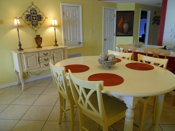 Dining Room Table seating for Four