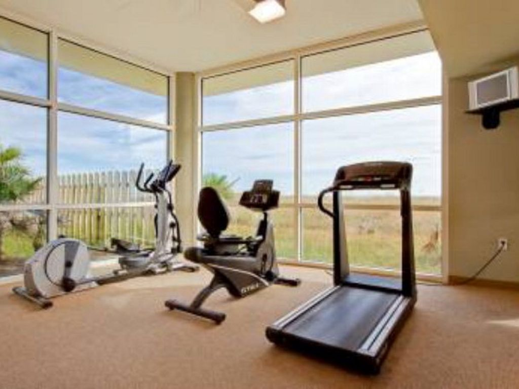 Tidewater Fitness Center