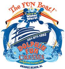 The Fun Boat Dolphin Cruises