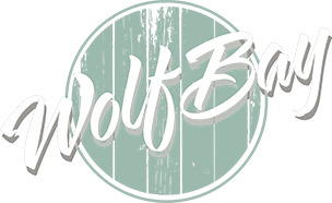 Wolf Bay Logo