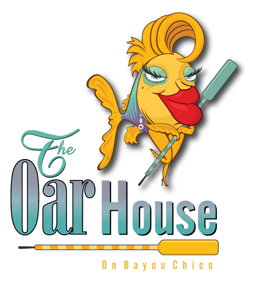 The oarhouse banner Photo