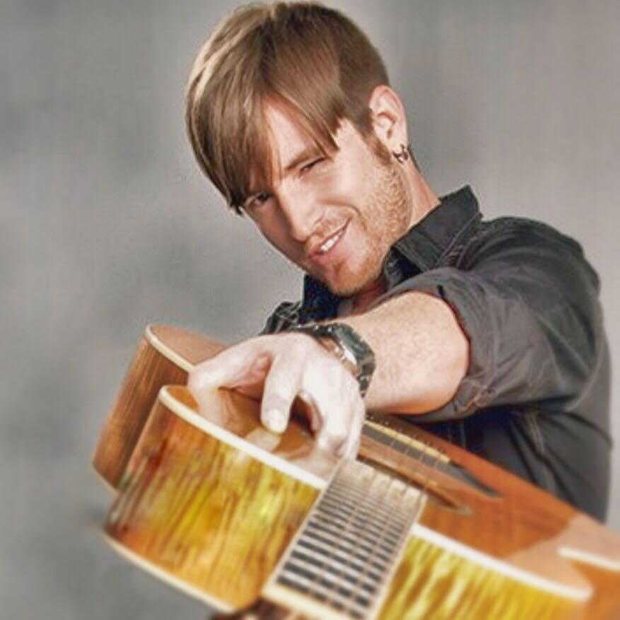 photo of Cody Collins