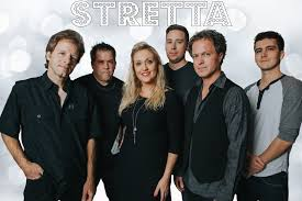 photo of Stretta