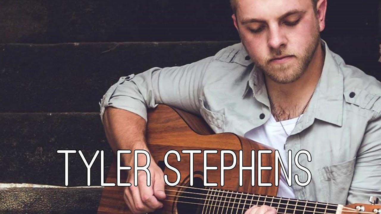 photo of Tyler Stephens
