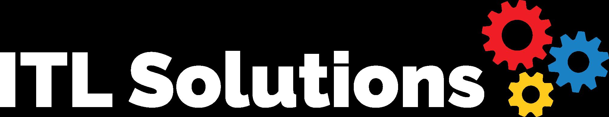 ITL Solutions Logo
