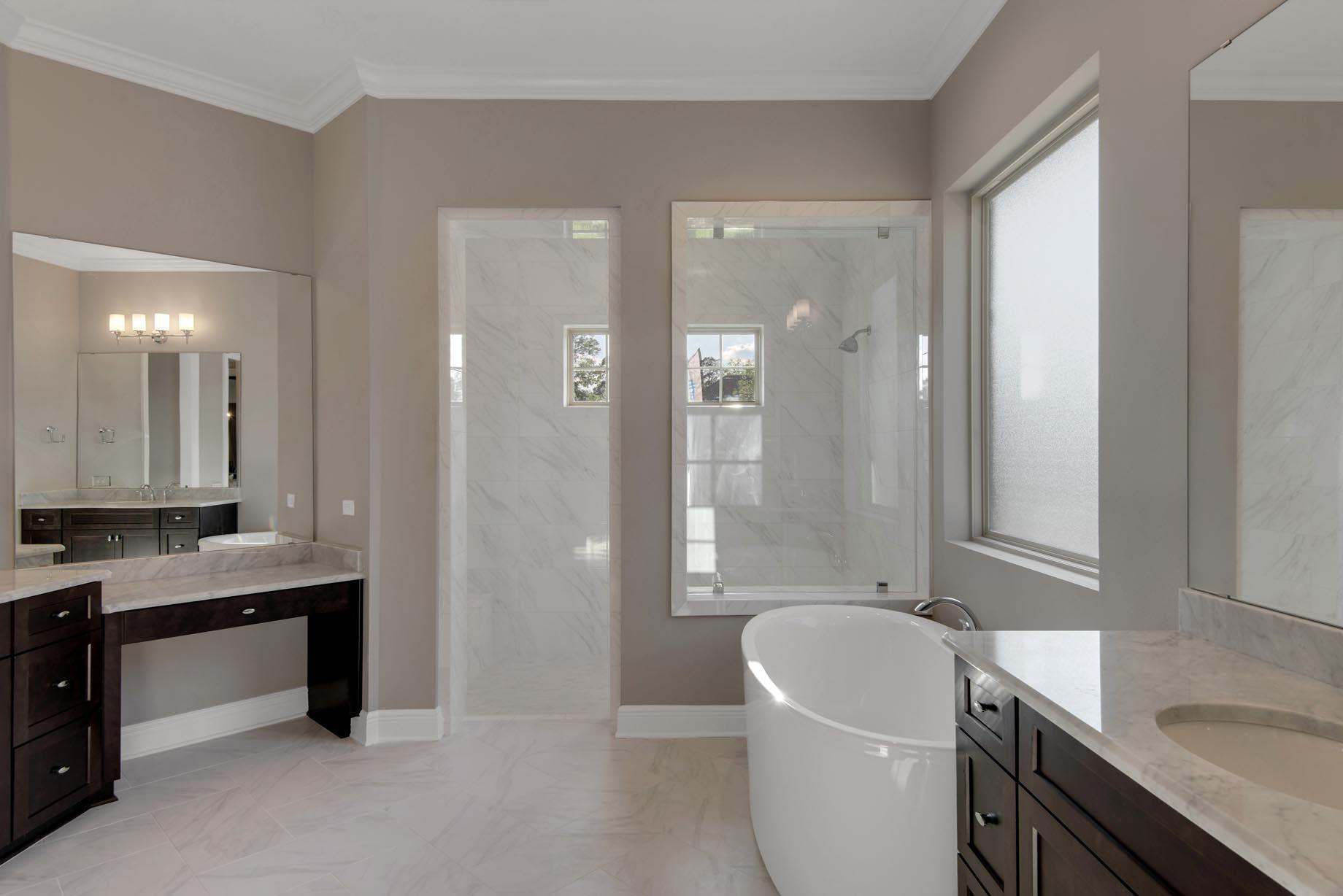 Bathroom Remodel Addison Riley LLC - Bathroom remodel pensacola fl
