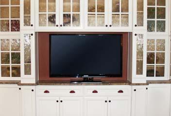 Rebuild your living room