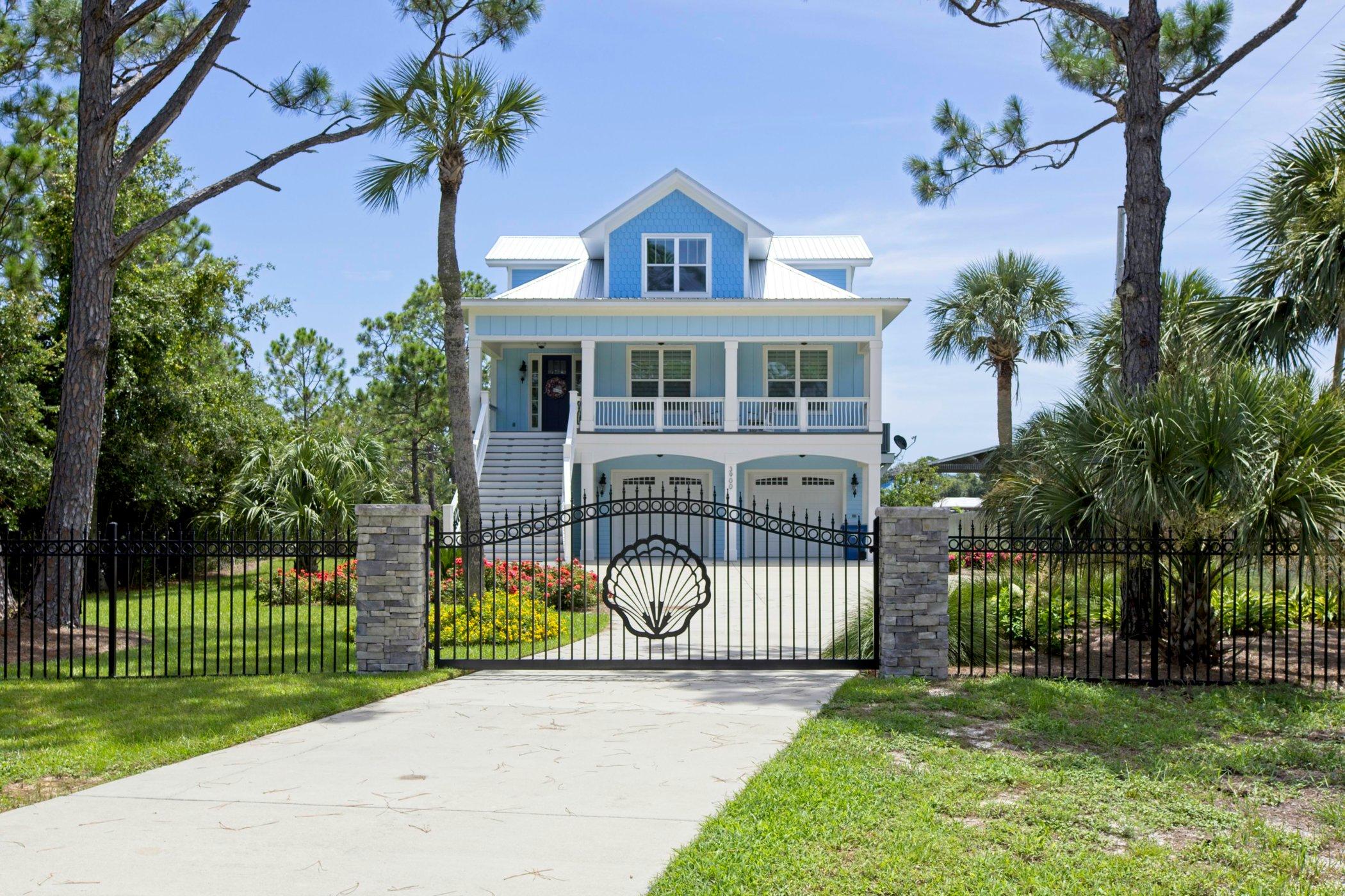 3900 Orange Beach Blvd -  $1,850,000