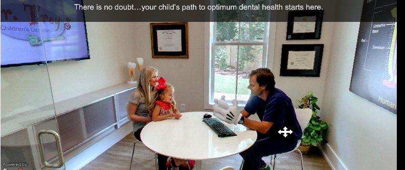 Dr Trey's Dentist Alabama