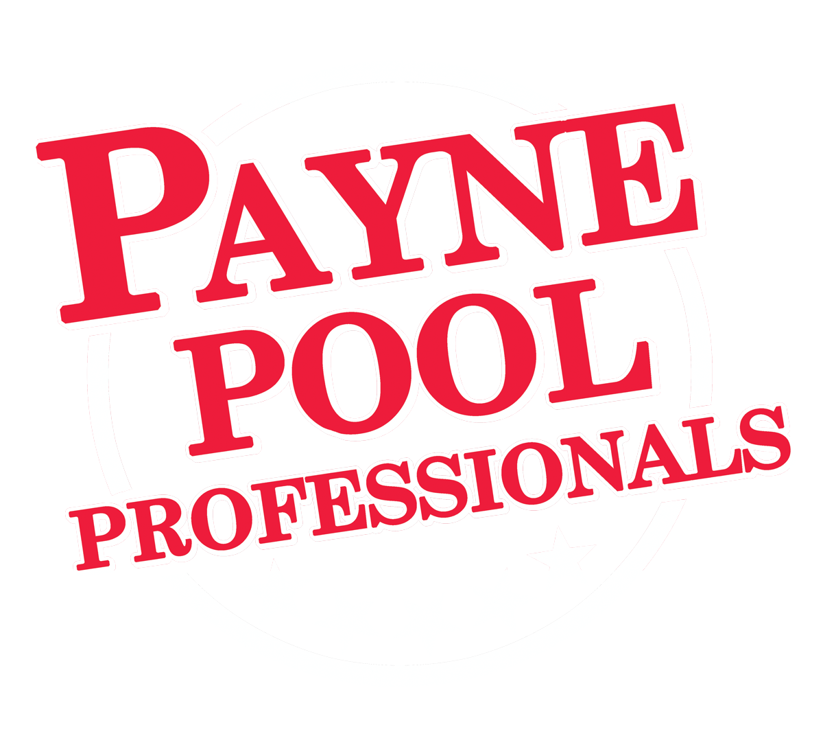 Payne Pool Professionals Logo will link to the home page
