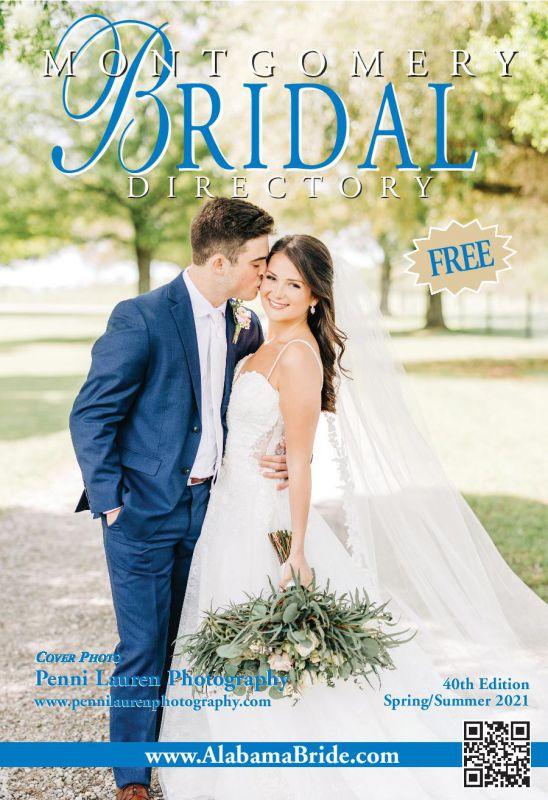 Alabama Bride Area Books Montgomery 2021