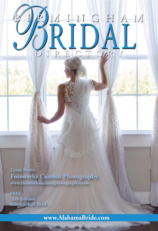 Alabama Bride Area Books Birmingham 2019