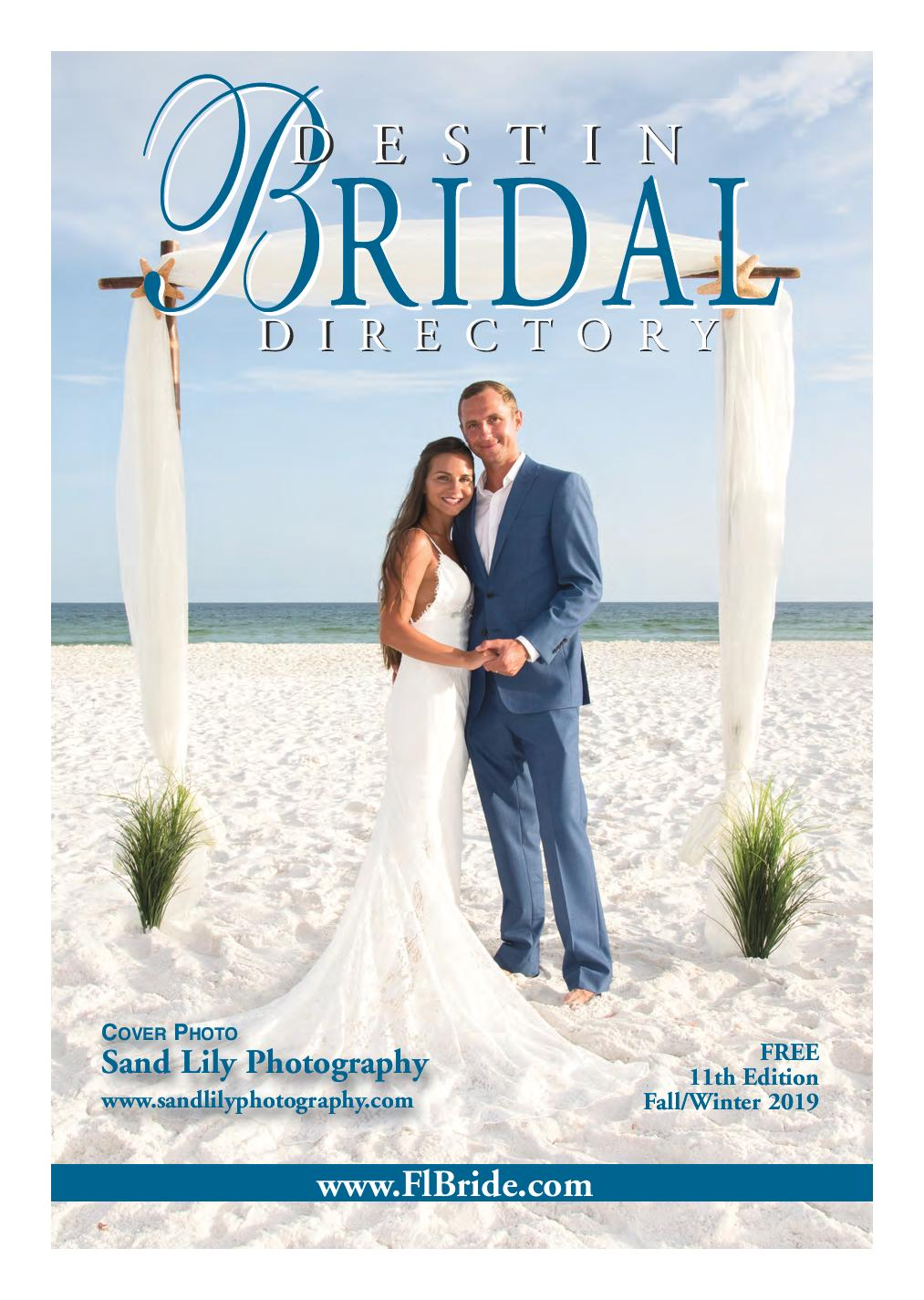 Alabama Bride Area Books Destin 2019