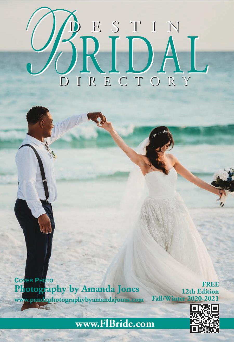 Alabama Bride Area Books Destin 2020