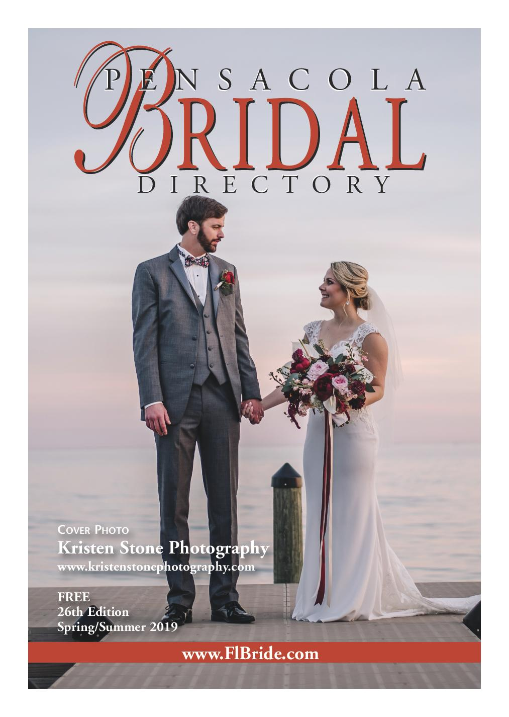 Alabama Bride Area Books Pensacola 2019