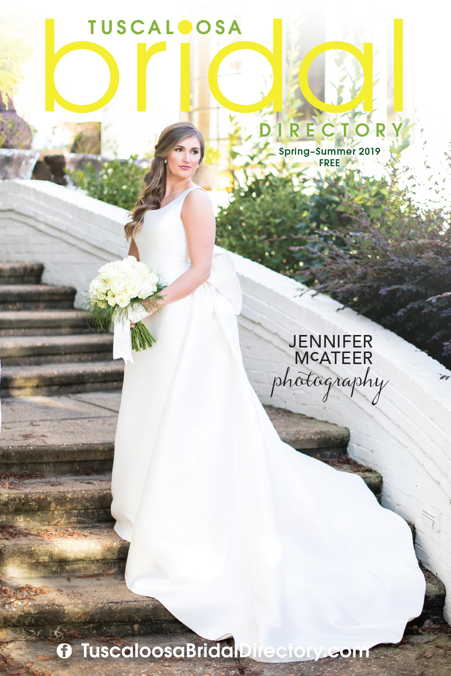 Alabama Bride Area Books Tuscaloosa 2019