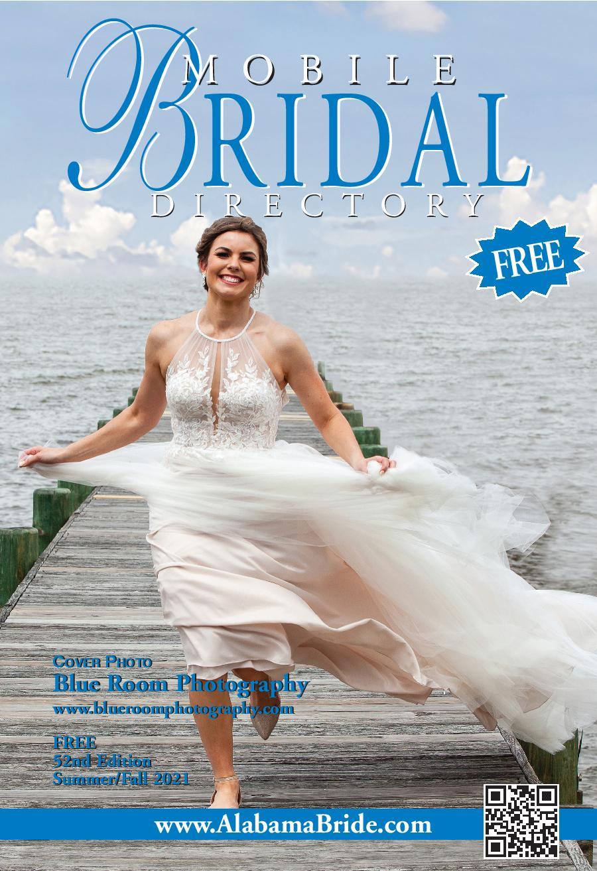 Alabama Bride Area Books Summer/Fall 2021