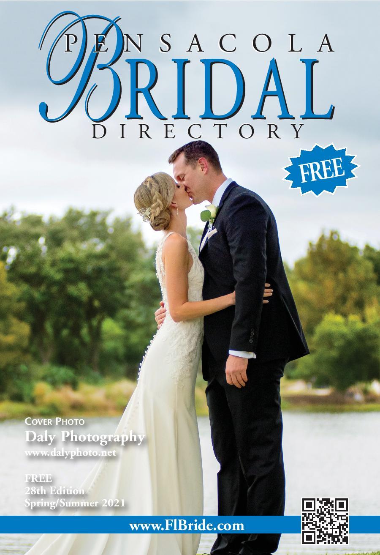 Alabama Bride Area Books Spring/Summer 2021