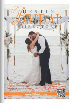 Alabama Bride Area Books Destin 2018