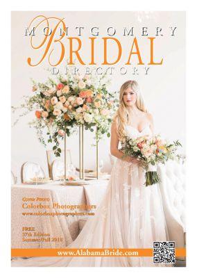 Alabama Bride Area Books Montgomery 2018