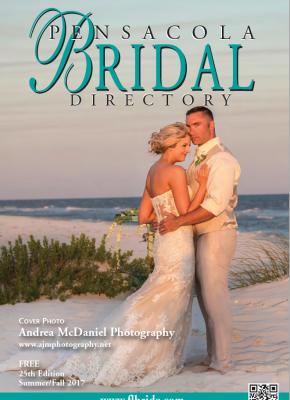 Alabama Bride Area Books Pensacola 2018