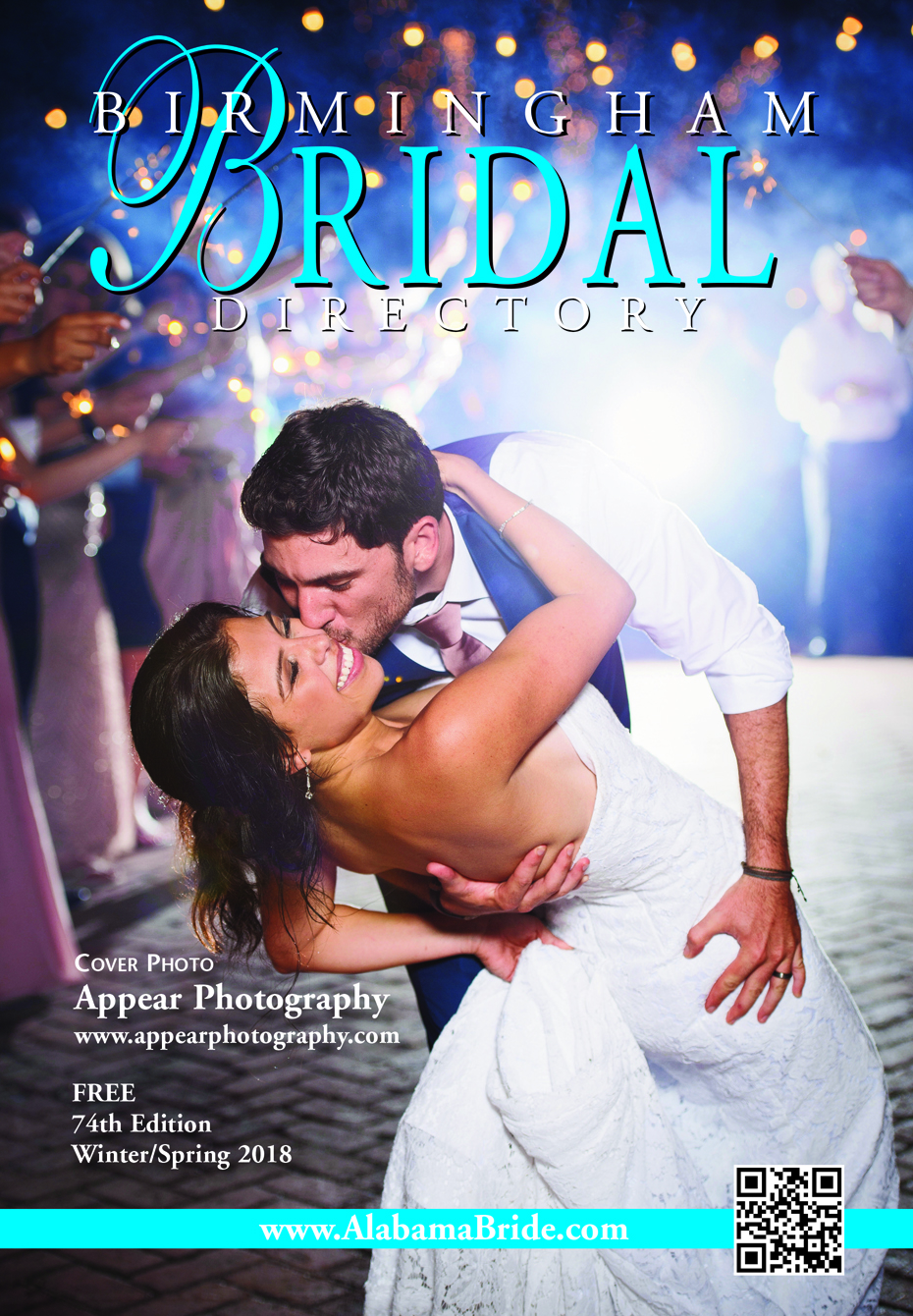 Alabama Bride Area Books Birmingham 2018