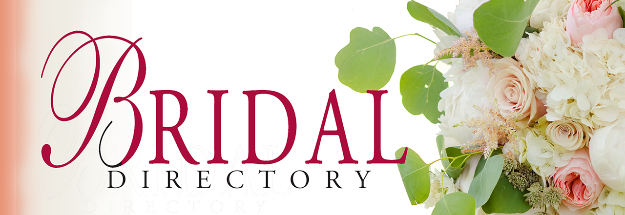 The Bridal Directory Logo