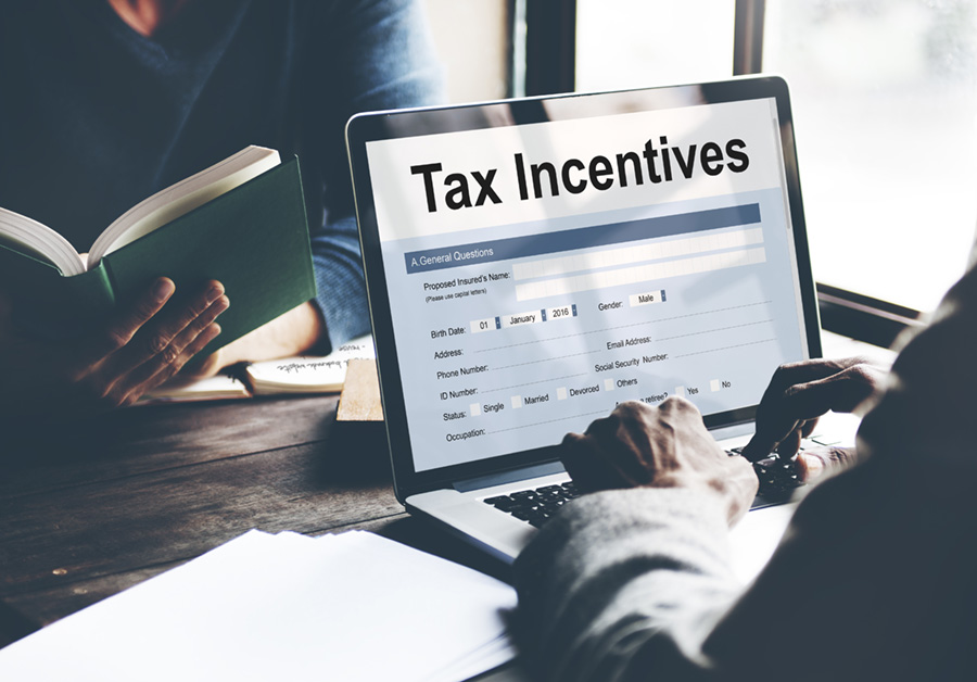 Tax Incentives for Web Compliance? Yes, Please Featured Image
