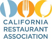 California Restaurant Association Logo