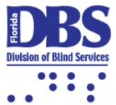 Division of Blind Services Logo