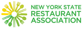 New York State Restaurant Association Logo