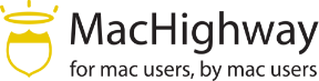 MacHighway Logo