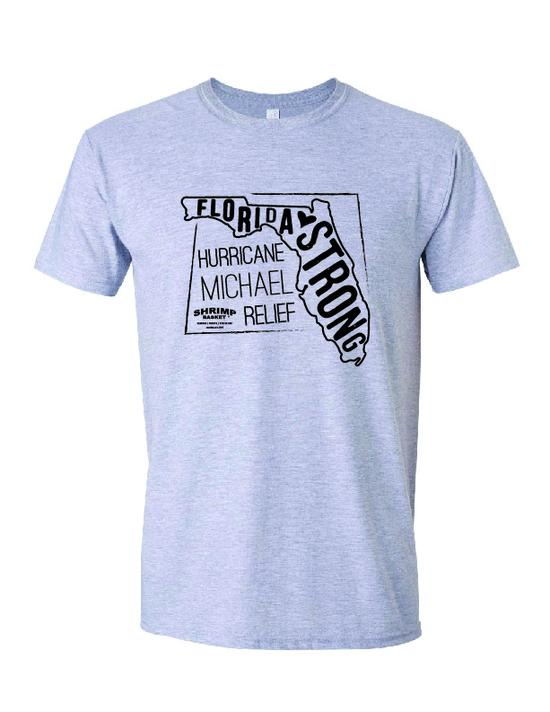 Hurricane Michael Relief T-Shirt