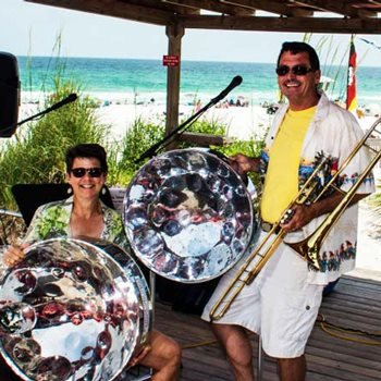 photo of Steel Drum Band