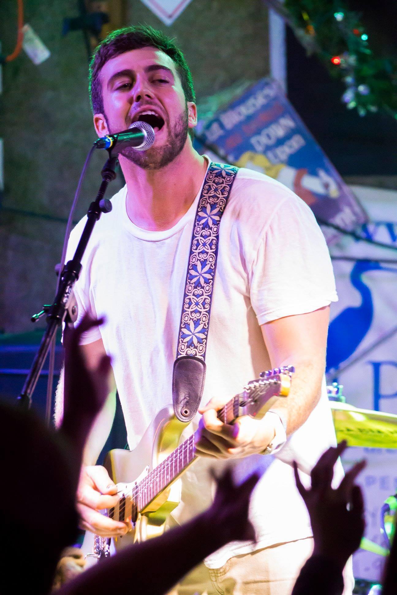 photo of Mason Henderson