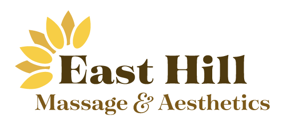 East Hill Massage and Aesthetics Logo