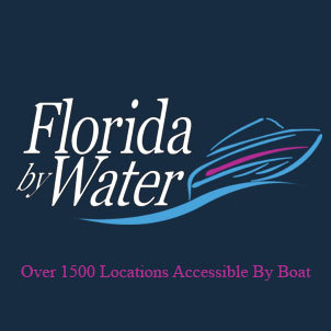 Florida by Water logo