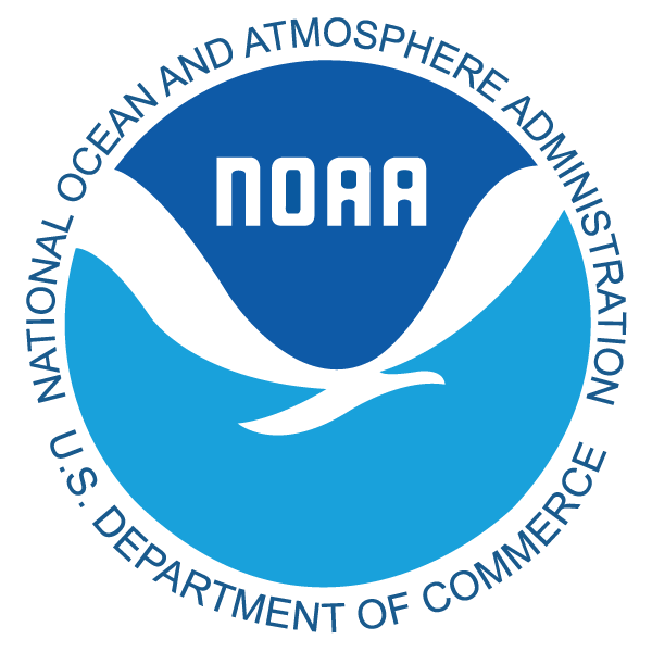National Ocean & Atmosphere Administration logo