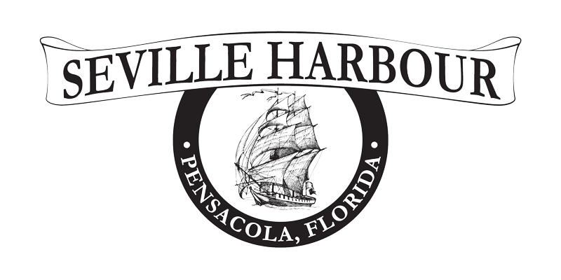 Seville Harbour Logo
