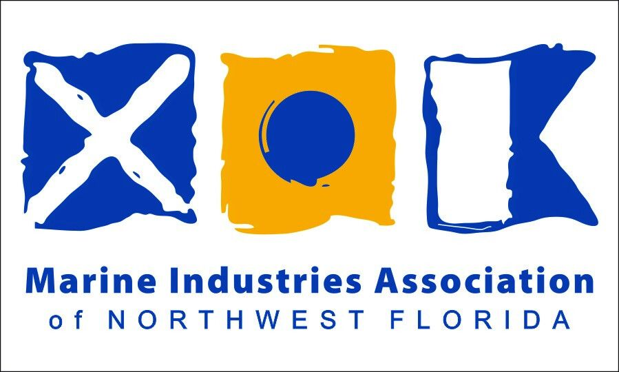 Marine Industries Association logo
