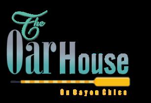 Oar House logo