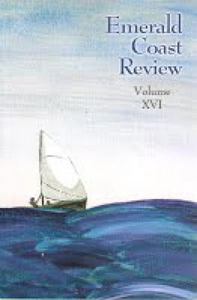 Cover of Emerald Coast Review