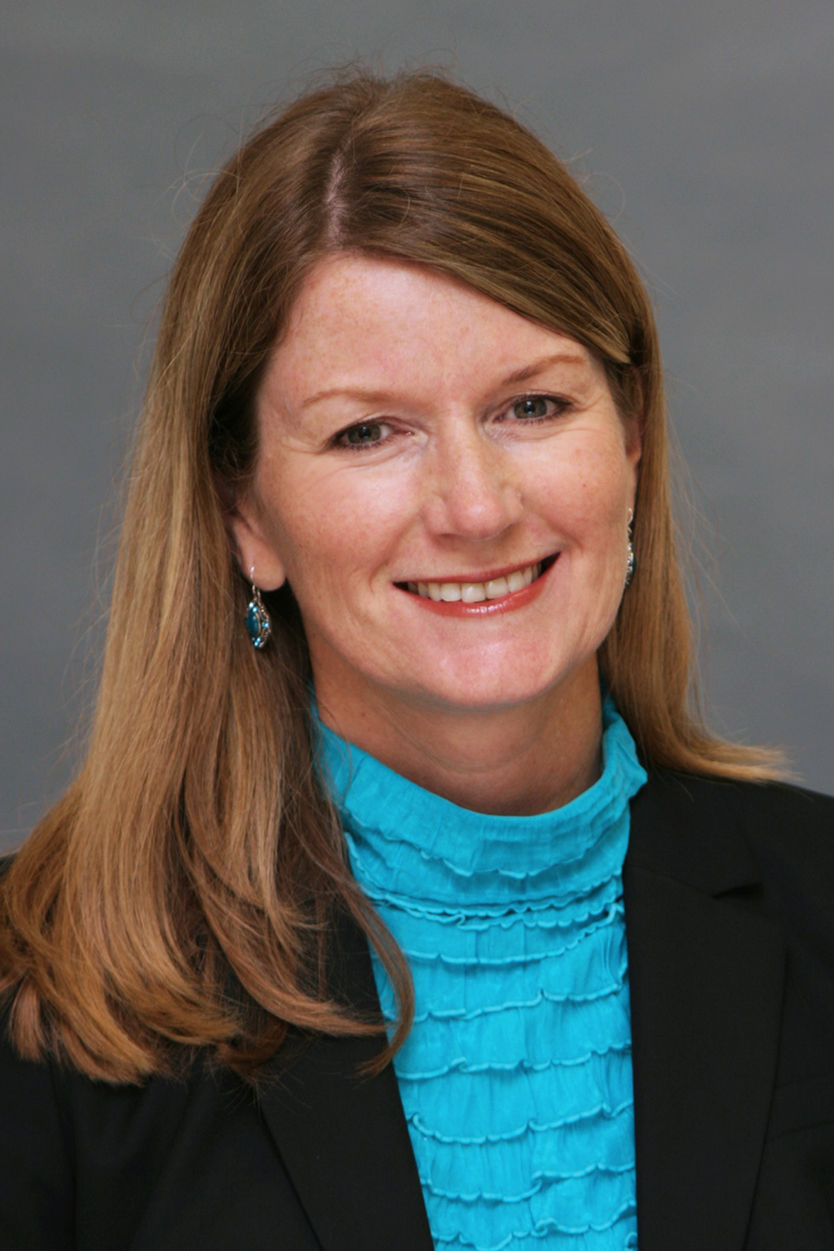 Lori Zavada, Editor of 'The Legend'