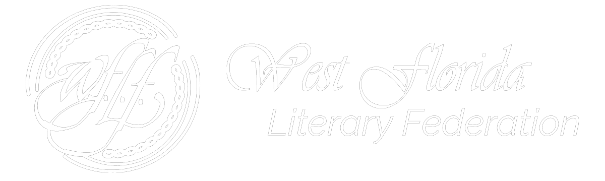 West Florida Literary Federation logo